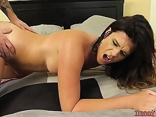 Kendall Penny fucked in the ass shemale